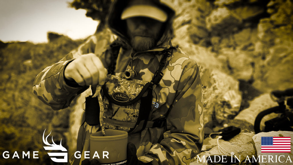 Guides and Outfitters
