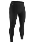 Adult Cold Weather Compression Ankle Length Tight