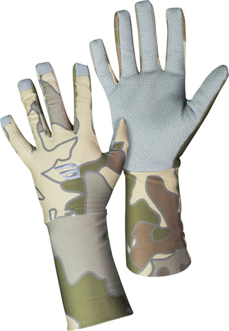 Poloma Gloves