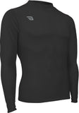 Adult Long Sleeve Cold Weather Compression Shirt