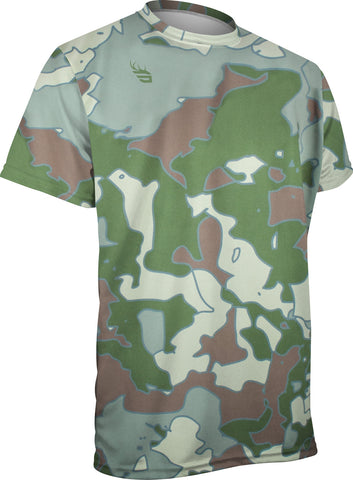 Performance Hunting Short Sleeve Shirt