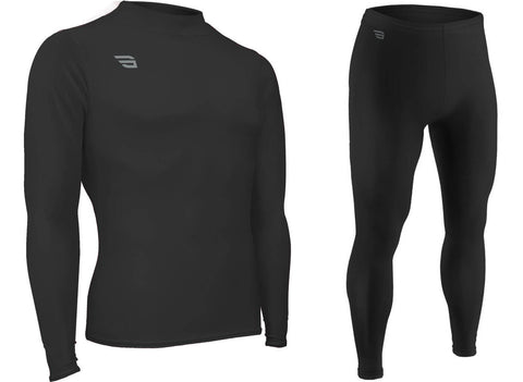 Adult Cold Weather Compression Bundle