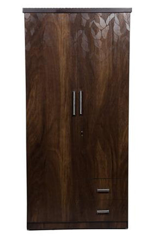 Icaria Double Door Wardrobe