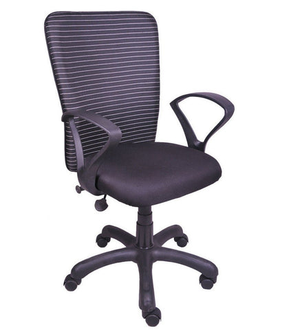 Zebra Office Chair - FabX