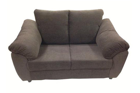 Athena Two Seater Fabric Sofa - FabX - 3