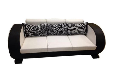 Sisyphus Three Seater Sofa