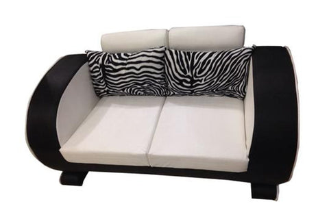 Sisyphus Two Seater Sofa - FabX - 4