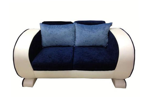 Cassandra Two Seater Sofa - FabX - 3