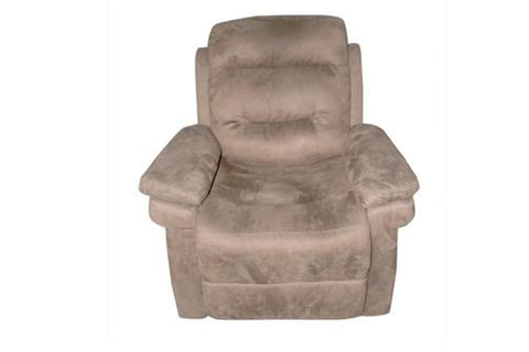 Edesia Brown Recliner