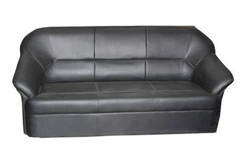 Invidia Three Seater Leather Sofa