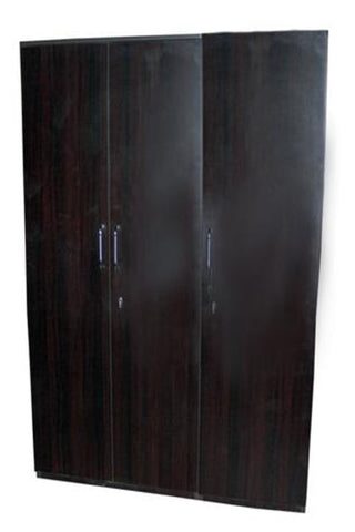 Juventas Three door Wardrobe - FabX - 1