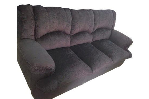 Chiron Three Seater Fabric Sofa