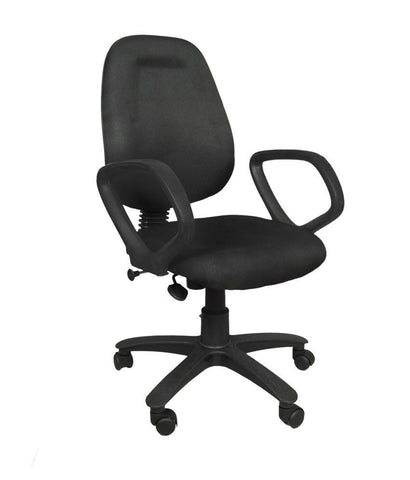 Roturia Office Chair - FabX