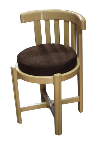 Figaro Dining Chair - FabX