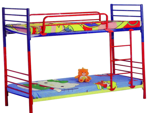 Stylo Bunk Bed - FabX