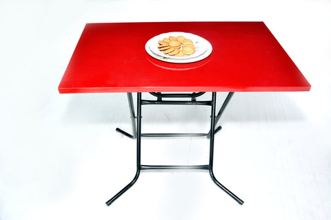 Spica Folding Table - FabX