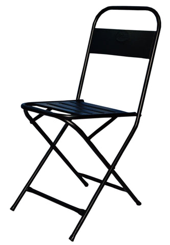 Kevin Folding Chair - FabX