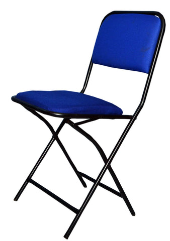 Aquarius Folding Chair - FabX