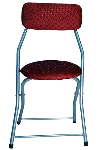 Queen Folding Chair - FabX