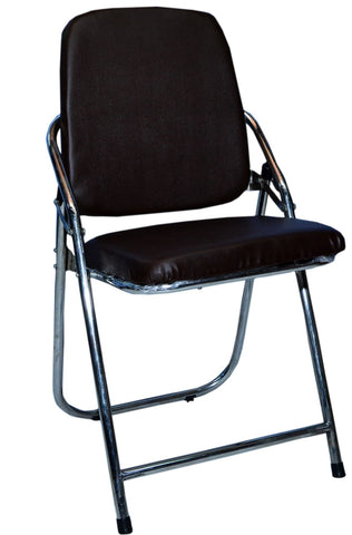 Eureka Folding Chair - FabX