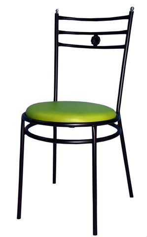 Italic Dining Chair - FabX