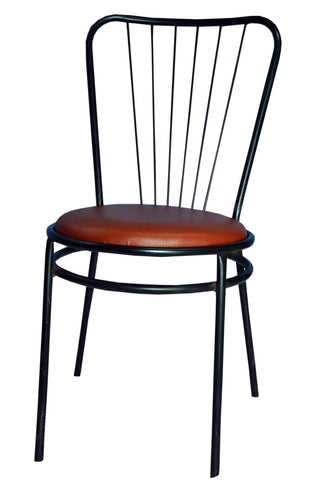 Tulip Dining Chair - FabX