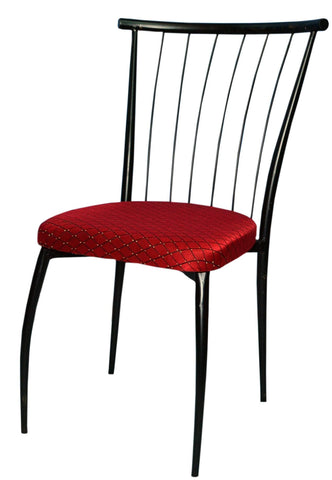 Malabar Dining Chair - FabX