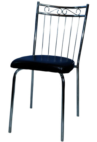 Ghanera Dining Chair - FabX