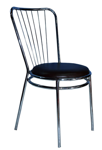 Pride Dining Chair - FabX