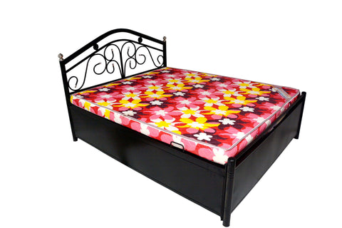 Eridanus Metal Bed with storage - FabX