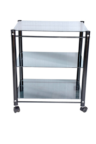 Pantheon Glass Trolley - FabX