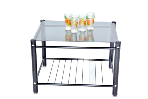 Barium Glass Trolley - FabX