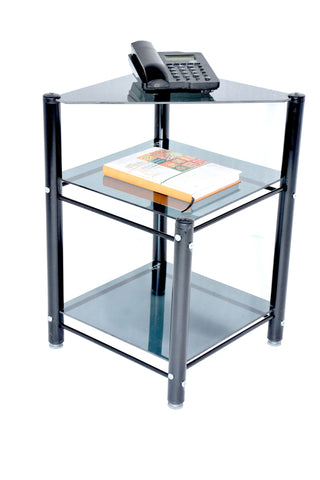 Americano Glass Trolley - FabX
