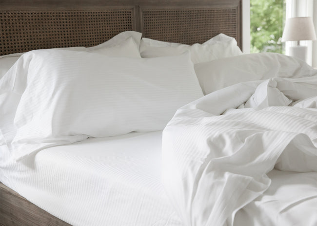 The Reviews Are In: Boll & Branch Makes the Internet's Favorite Sheets, Towels, Blankets (and More)