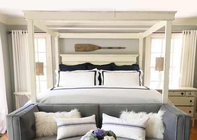 12 Bedroom Styling Ideas To Try This Summer