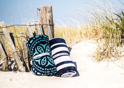 Make Your Beach Towels Last