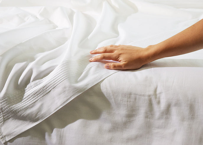 3 Ways Hypoallergenic Bedding Can Save Your Skin