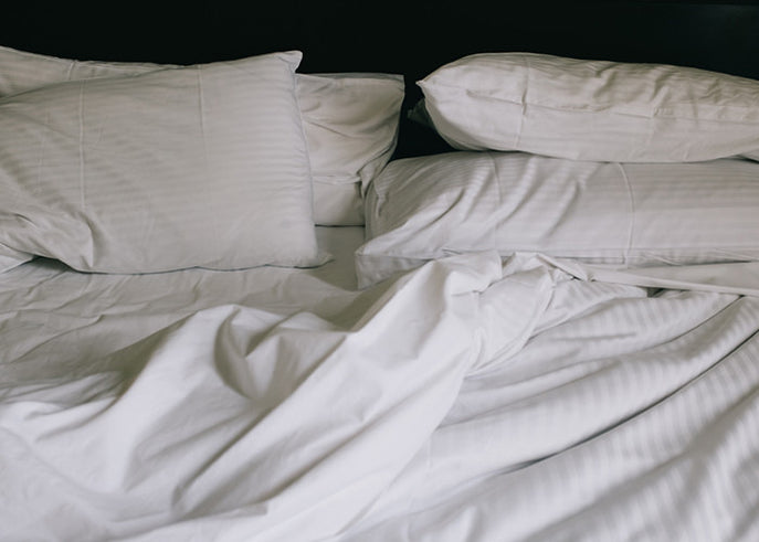 Are your sheets keeping you awake?