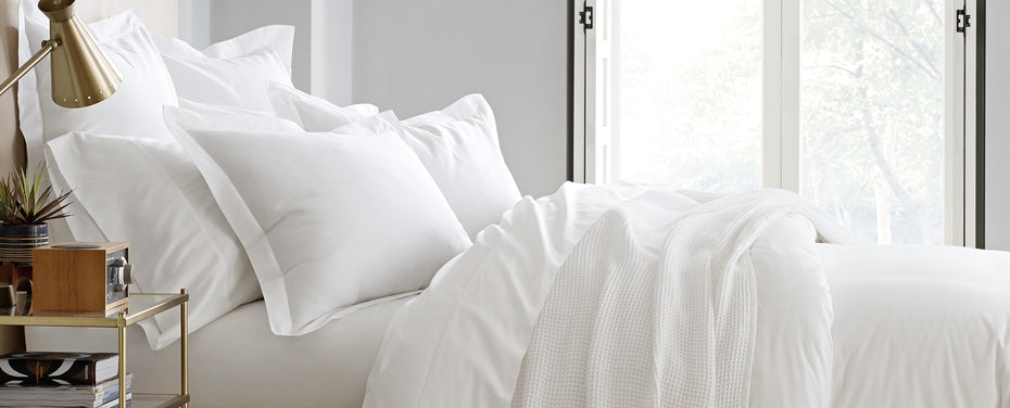 Luxury Organic Cotton Sheet Sets & Designer Sheets by Boll & Branch