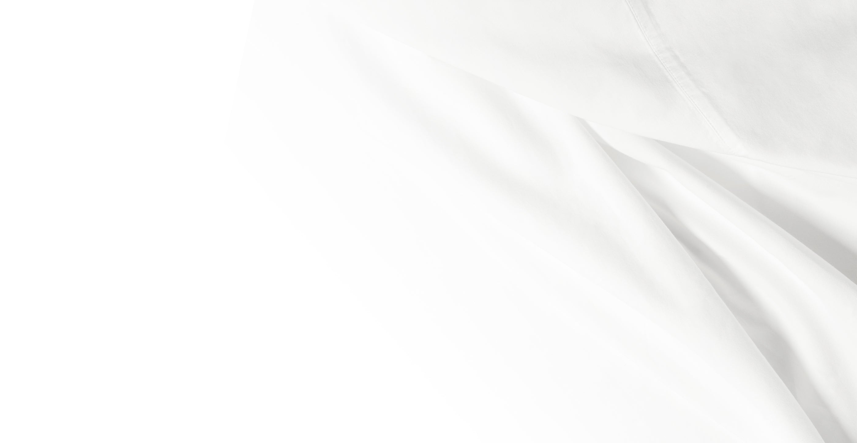The Most Comfortable Sheets Hemmed Organic Sheet Set By