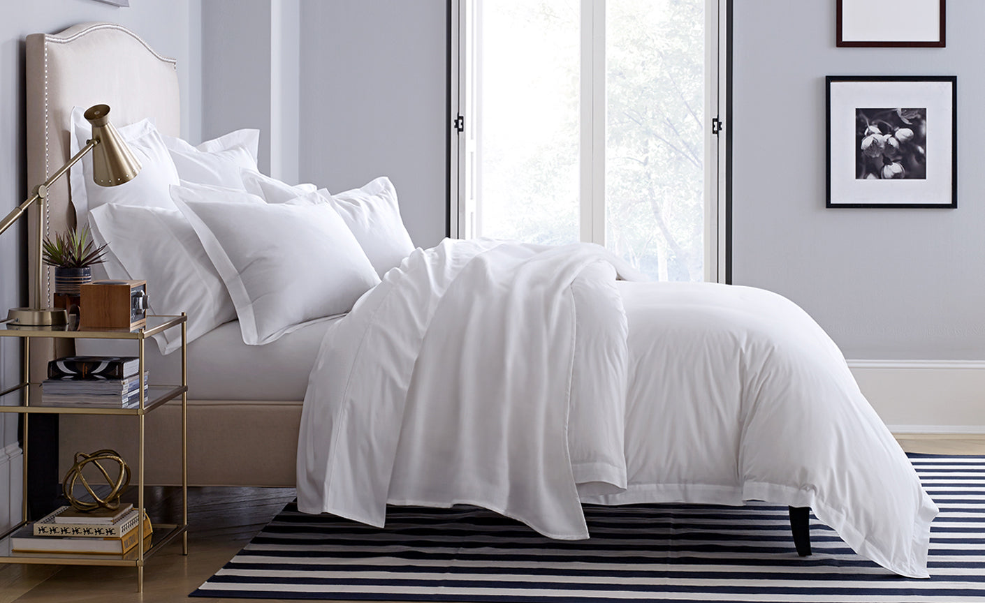 What is a Duvet Cover? Choosing a Duvet vs Comforter: Which is ... : quilt cover vs comforter - Adamdwight.com