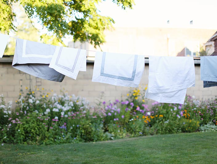 How to Wash Organic Cotton Bed Sheets