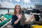 MarinaTex: A Revolutionary Bioplastic Made from Fish Scales