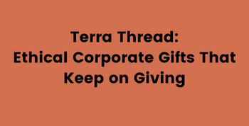 Sustainable Holiday Gifts for Employees