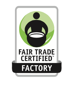 Fair Trade Certified Brands
