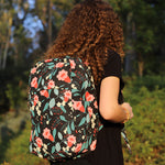 Limited Edition - Earth Backpack for School & Everyday Use