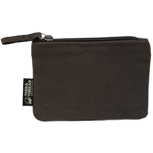 Organic, cosmetic bag, toiletry bag