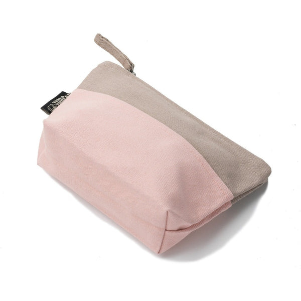 Ethical makeup bag