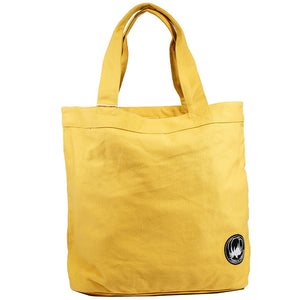 Fairtrade Bag in Yellow Color