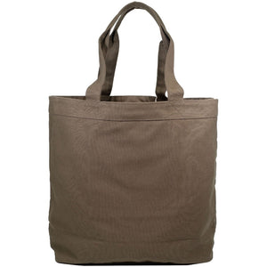 Brown Tote Bags with pockets